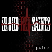 Blood Red Saints - Pulse (2019) MP3