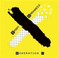 Shiny Darkness - Generation X (2019) MP3