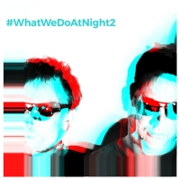 Blank & Jones - #WhatWeDoAtNight 2 [2CD] (2020) MP3
