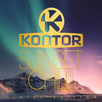 VA - Kontor Sunset Chill 2020: Winter Edition [3CD] (2020) MP3