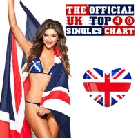 VA - The Official UK Top 40 Singles Chart [10.01] (2020) MP3