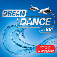 VA - Dream Dance Vol.88 [Mixed by DJ Quicksilver] (2020) MP3