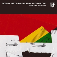 VA - Modern Jazz Dance Classics Volume One (2019) MP3