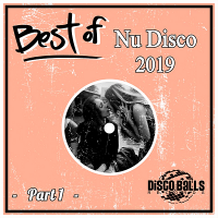 VA - Best Of Nu Disco 2019 Part 1 (2020) MP3