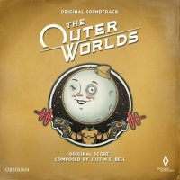 OST - The Outer Worlds [Score] (2019) MP3