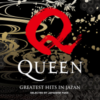 Queen - Greatest Hits In Japan (2020) MP3