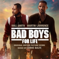 OST - Плохие парни навсегда / Bad Boys For Life [Music by Lorne Balfe] (2020) MP3