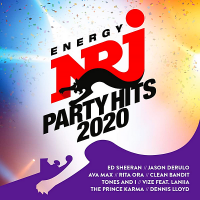 VA - Energy Party Hits 2020 [2CD] (2020) MP3