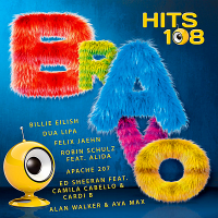 VA - Bravo Hits Vol.108 [2CD] (2020) MP3