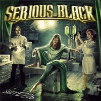 Serious Black - Suite 226 (2020) MP3
