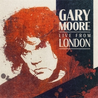 Gary Moore - Live From London (2020) MP3