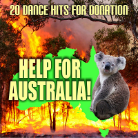 VA - Help For Australia! [20 Dance Hits For Donation] (2020) MP3