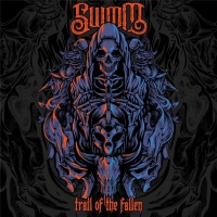 SWMM (Sometimes We Make Music) - Trail of the Fallen (2020) MP3