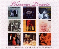 Blossom Dearie - The Complete Recordings 1952-1962 [4CD] (2014) MP3