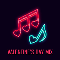 VA - Valentine's Day Mix (2020) MP3