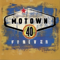 VA - Motown 40 Forever [2CD] (1998) MP3 от Vanila