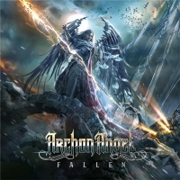 Archon Angel - Fallen (2020) MP3