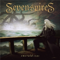 Seven Spires - Emerald Seas (2020) MP3
