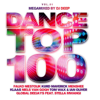 VA - Dance Top 100 Vol.1 [2CD] (2020) MP3