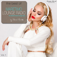 VA - The Best Of Maretimo Lounge Radio Vol.1 (The Wonderful World Of Lounge Music) (2020) MP3