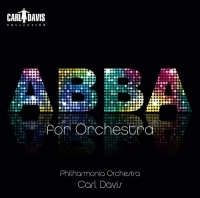 Carl Davis & Philharmonia Orchestra - Abba for Orchestra (2014) MP3
