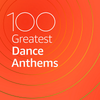 VA - 100 Greatest Dance Anthems (2020) MP3
