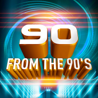 VA - 90 From The 90's (2020) MP3