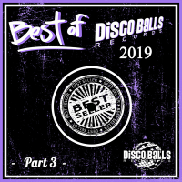 VA - Best Of Disco Balls Records 2019 Part 3 (2020) MP3