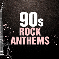 VA - 90s Rock Anthems (2020) MP3
