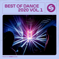 VA - Best Of Dance 2020 Vol.1 [Presented by Spinnin' Records] (2020) MP3