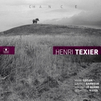 Henri Texier - Chance (2020) MP3