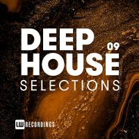 VA - Deep House Selections Vol.09 (2020) MP3