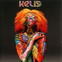 Kelis - Kaleidoscope [Expanded Edition] (2020) MP3