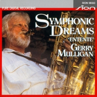 Gerry Mulligan and his Quartet - Symphonic Dreams (1987) MP3