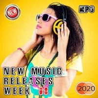 VA - New Music Releases Week 08 of 2020 (2020) MP3