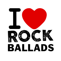 VA - I Love Rock Ballads (2020) MP3