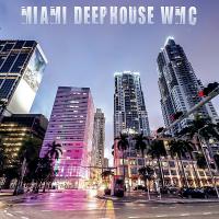 VA - Miami Deephouse WMC (2020) MP3