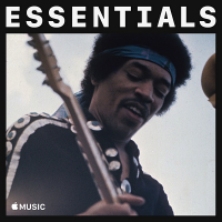Jimi Hendrix - Essentials (2020) MP3