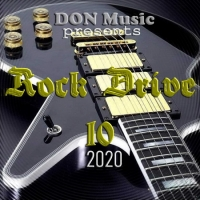 VA - Rock Drive 10 (2020) MP3 от DON Music