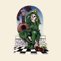 Grateful Dead - Grateful Dead Records Collection (2018) MP3