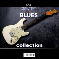 VA - The Greatest Electric Blues Collection (2020) MP3