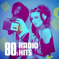 VA - 80s Radio Hits (2020) MP3