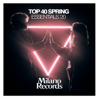 VA - Top 40 Spring Essentials '20 (2020) MP3