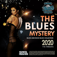 VA - The Blues Mystery (2020) MP3