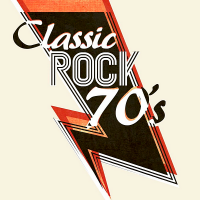 VA - Classic Rock 70's (2020) MP3