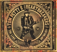 Tom Petty And The Heartbreakers – The Live Anthology [Deluxe Edition] (2009) MP3