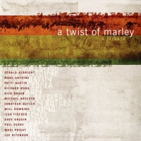 VA - A Twist Of Marley (2001) MP3