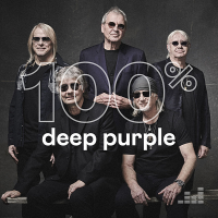 Deep Purple - 100% Deep Purple (2020) MP3