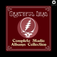 Grateful Dead - Complete Studio Albums Collection (1967-1989) [13CD Box Set] (2013) MP3