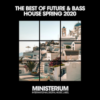 VA - The Best Of Future & Bass House [Spring '20] (2020) MP3